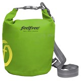 FEELFREE Dry Tube 5 [T5] - Lime - Waterproof Bag